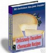 Thumbnail Cheesecake recipes